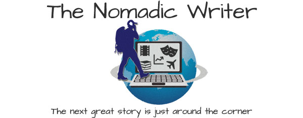 The Nomadic Writer